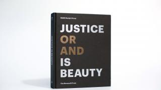 Justice is beauty no belly band